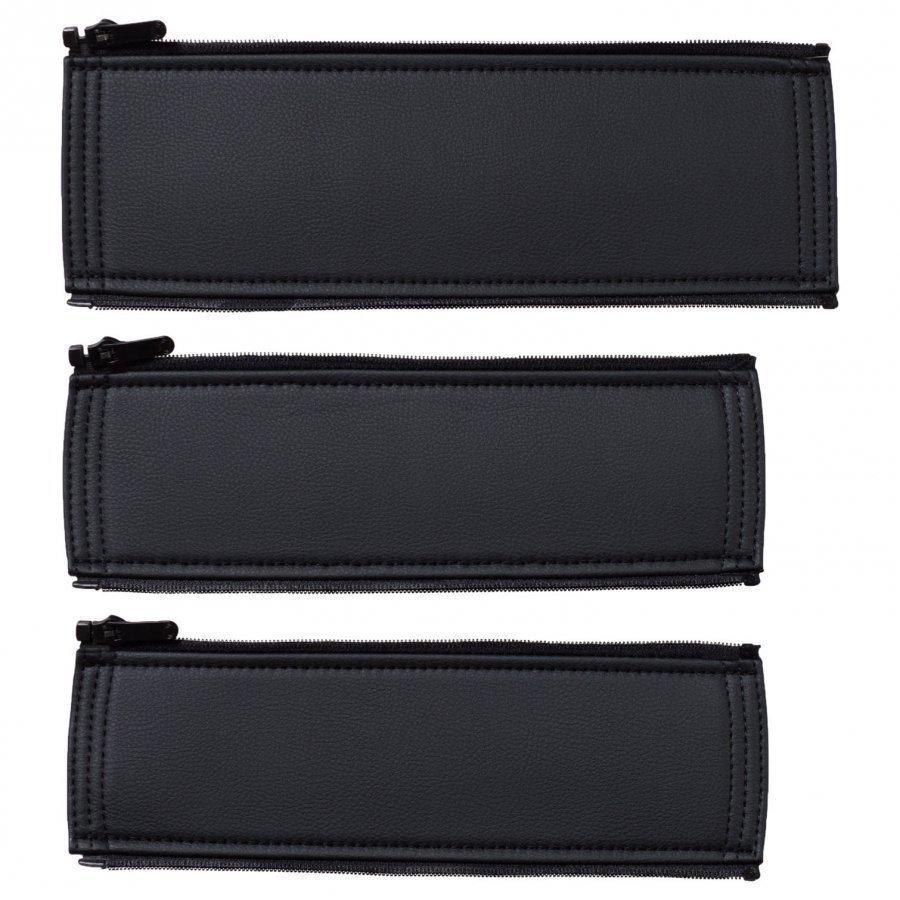 Bugaboo Cameleon3 Upgrade Set Black Vaunun Lisävaruste