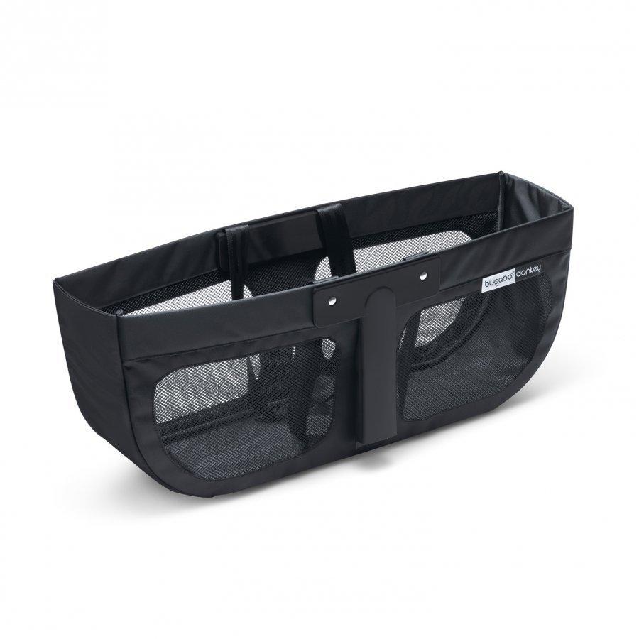 Bugaboo Donkey Side Luggage Basket Vaunun Lisävaruste