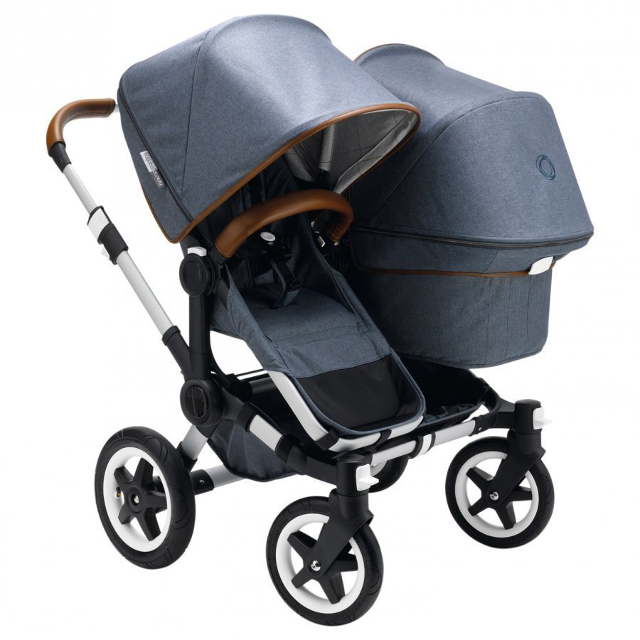Bugaboo Donkey Weekender Duo Extension Set Yhdistelmävaunut