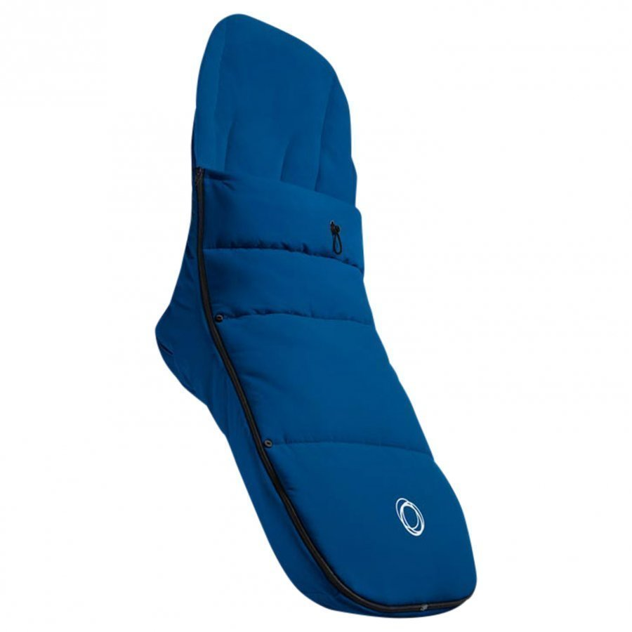 Bugaboo Footmuff Royal Blue Lämpöpussi