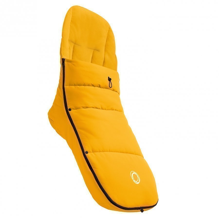 Bugaboo Footmuff Sunrise Yellow Lämpöpussi