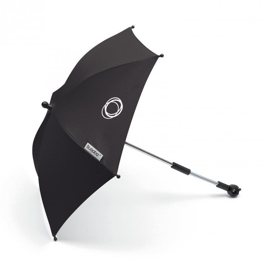 Bugaboo Parasol Dark Grey Sadesuoja
