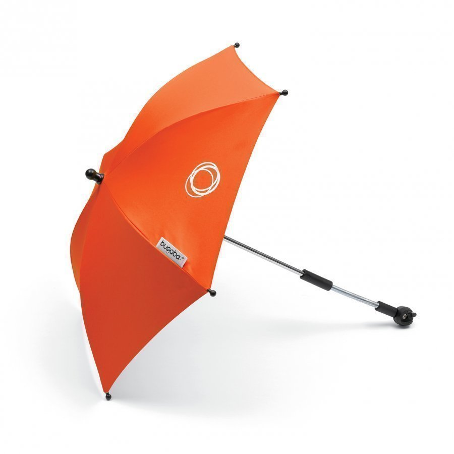 Bugaboo Parasol+ Orange Sadesuoja
