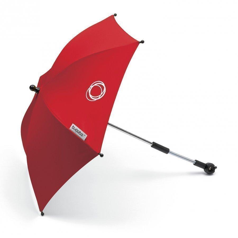 Bugaboo Parasol Red Sadesuoja