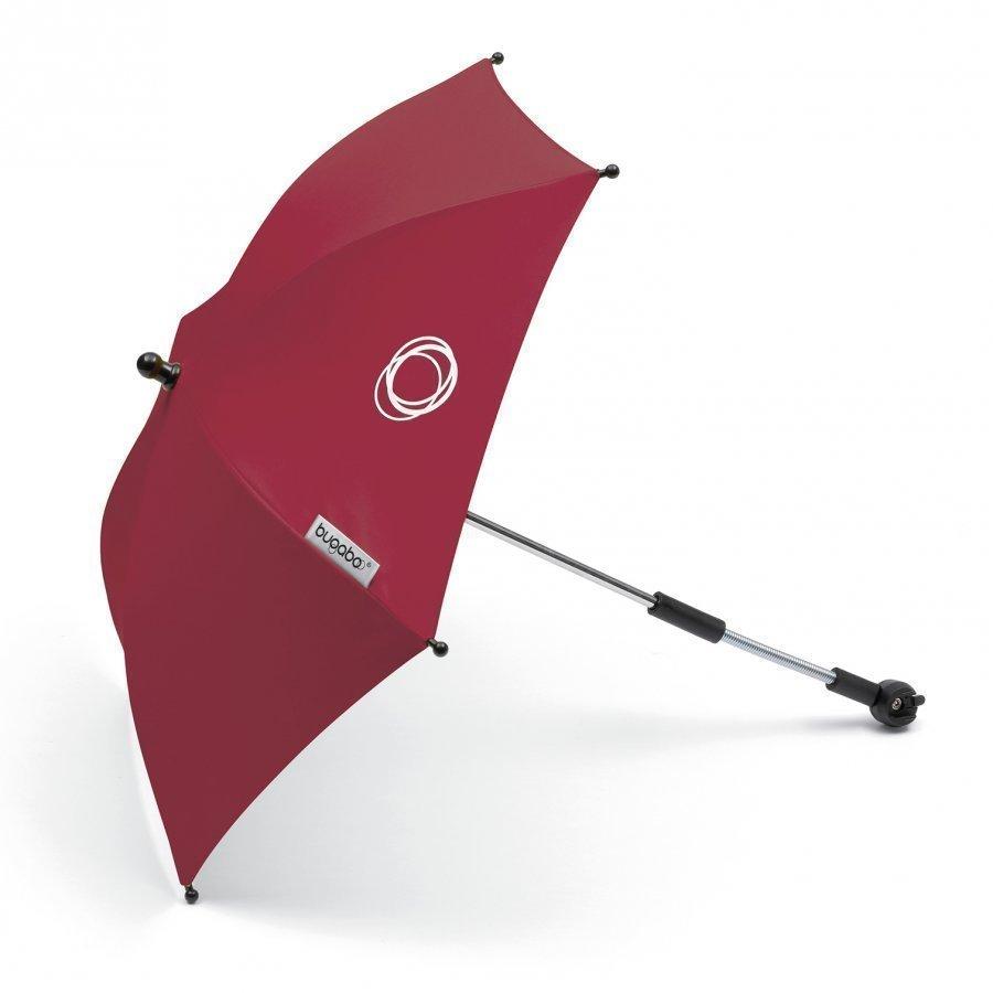Bugaboo Parasol Ruby Red Sadesuoja