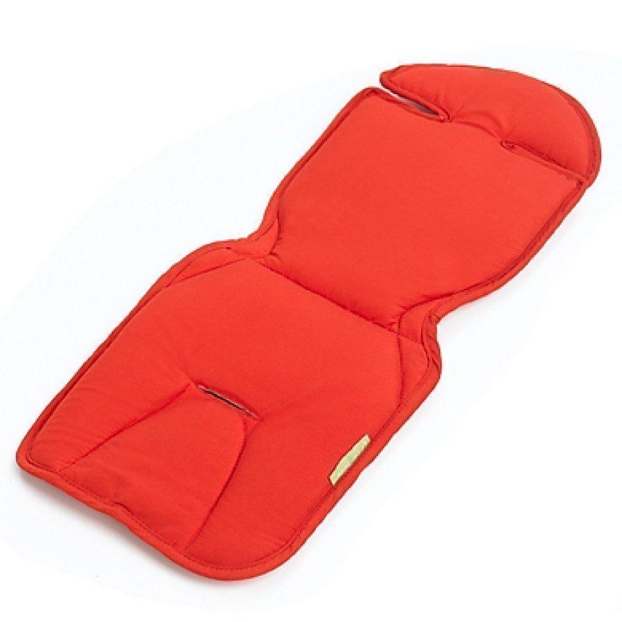 Buggypod Istuinpäällinen Punainen
