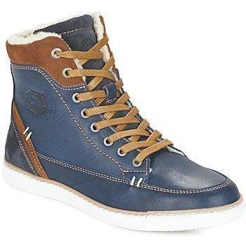 Bullboxer LOTOKA korkeavartiset kengät