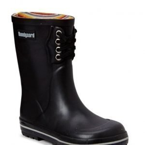 Bundgaard Classic Rubber Boot Black