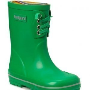 Bundgaard Classic Rubber Boot Bright Green