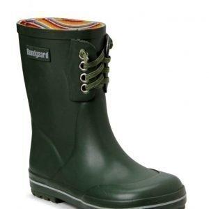 Bundgaard Classic Rubber Boot Green