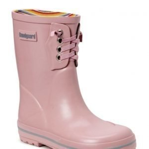 Bundgaard Classic Rubber Boot Old Rose