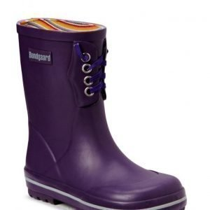 Bundgaard Classic Rubber Boot Purple