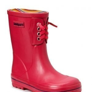 Bundgaard Classic Rubber Boot Raspberry