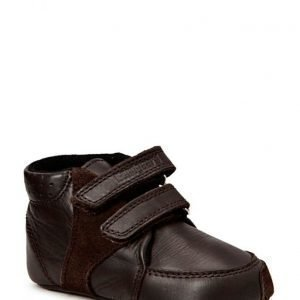 Bundgaard Prewalker Brown W/Velcro