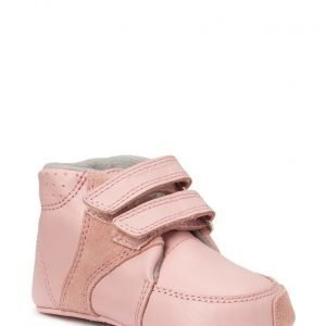 Bundgaard Prewalker Old Rose W/Velcro