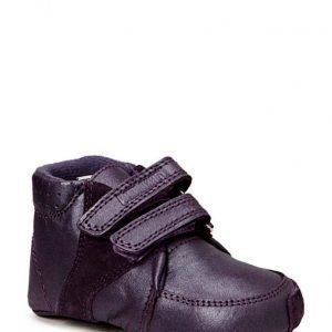 Bundgaard Prewalker Purple W/Velcro