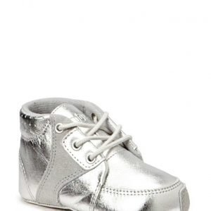 Bundgaard Prewalker Silver W/Laces