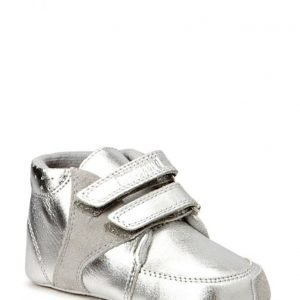 Bundgaard Prewalker Silver W/Velcro