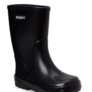 Bundgaard Sibling Rubber Boot Black