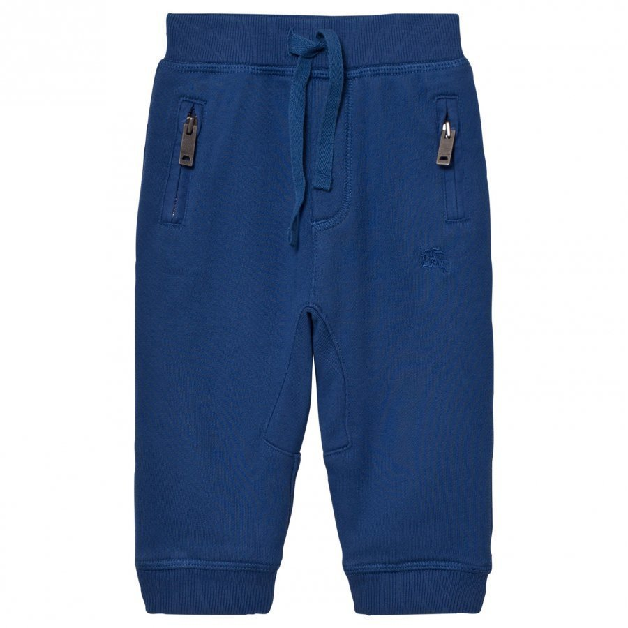 Burberry Mini Phill Sweat Pants Marine Blue Verryttelyhousut
