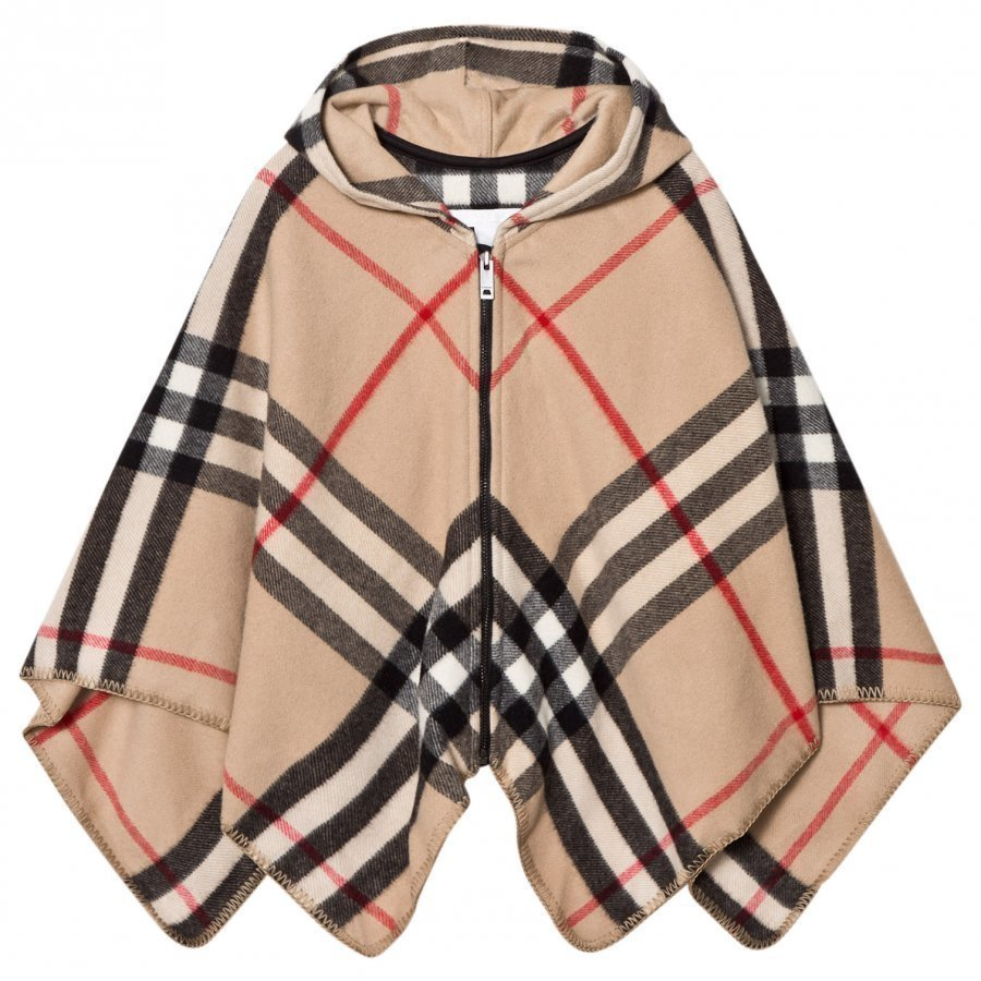 Burberry New Classic Check Vickie Vicky Cape Viitta