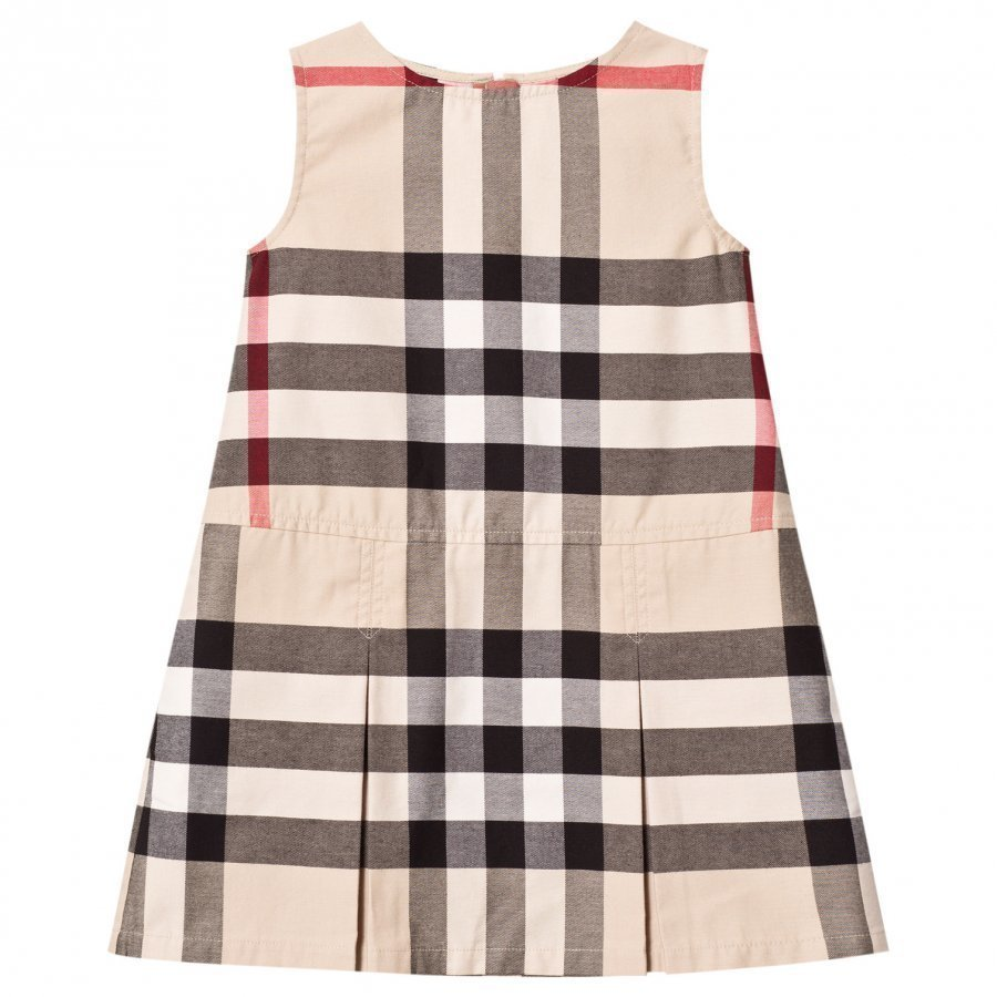 Burberry Stone Dawny Sleeveless Dress Mekko