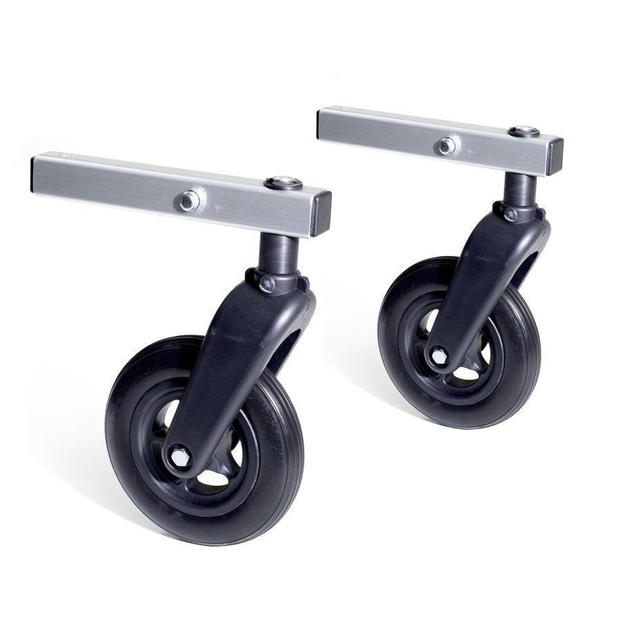Burley Pyöräsetti Peräkärryyn 2 Wheel Stroller Kit