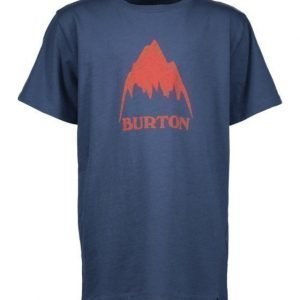 Burton B Classic Mountain High Ss Tee t-paita