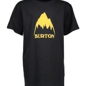 Burton B Classic Mountain High Ss Tee t-paita