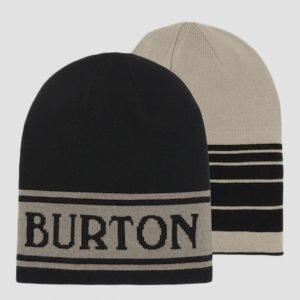 Burton Billboard Hattu Musta