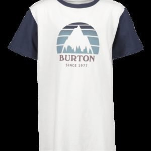 Burton Underhill Tee T-Paita