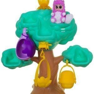 Bush Baby Dream Tree Puuleikkisetti