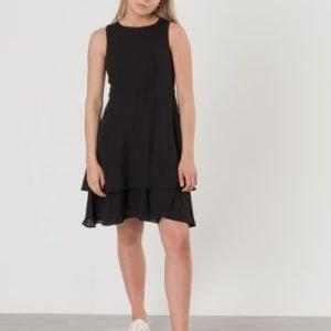 By Jeppson Alicia Dress Mekko Musta