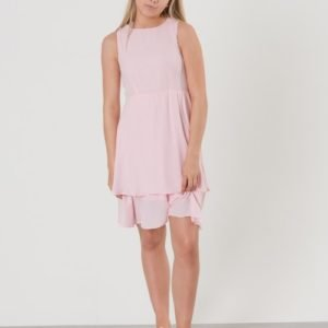 By Jeppson Alicia Dress Mekko Vaaleanpunainen