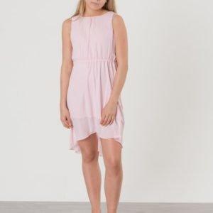By Jeppson Alva Dress Mekko Vaaleanpunainen
