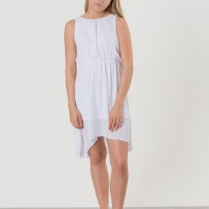 By Jeppson Alva Dress Mekko Valkoinen