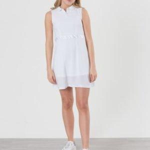 By Jeppson Annie Dress Mekko Valkoinen