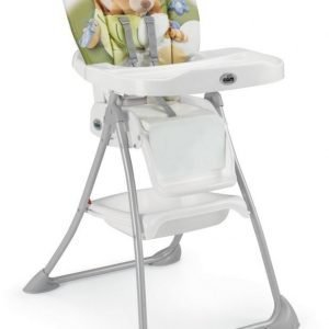 CAM Syöttötuoli Mini Plus Highchair
