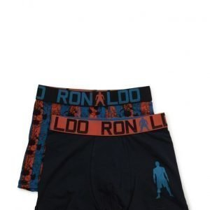 CR7 Cr7 Boys Trunk 2-Pack