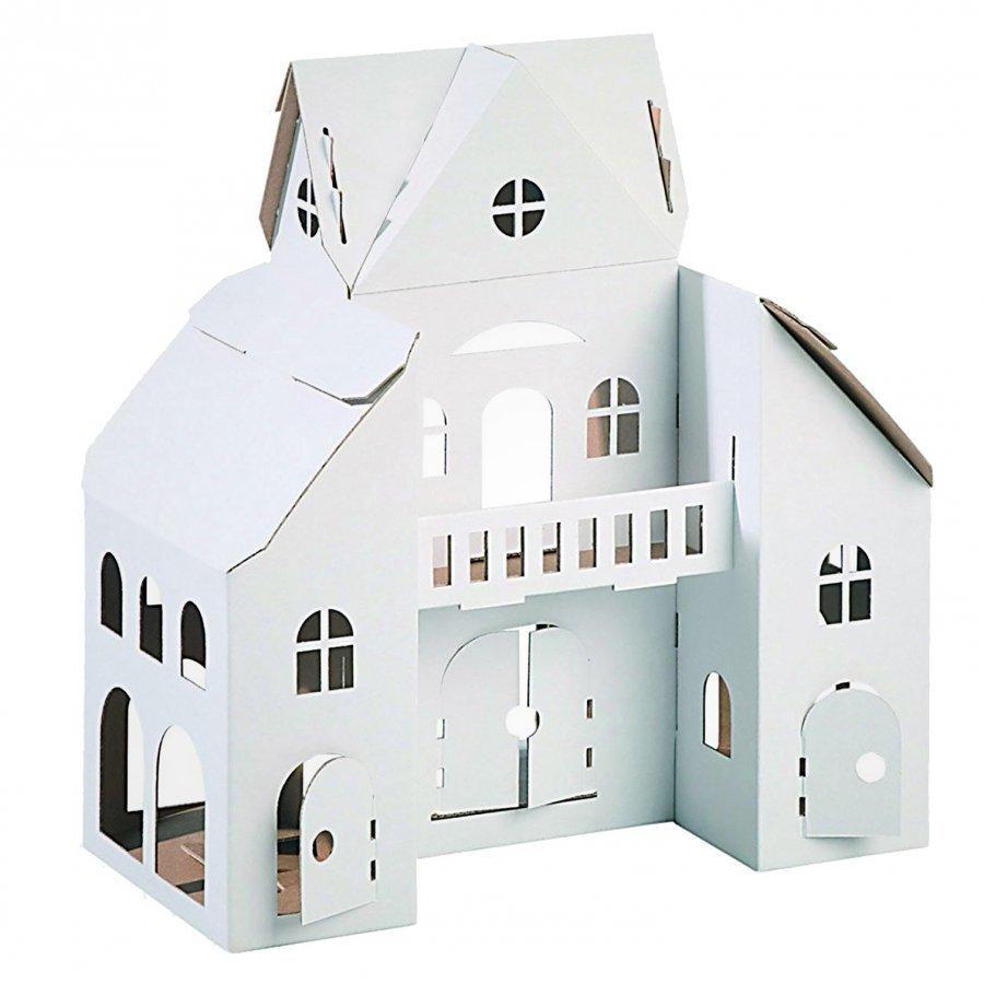 Calafant Doll's House Leikkisetti