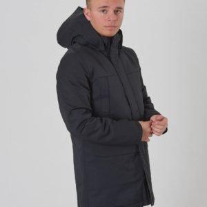 Calvin Klein Back To School Jacket Boy Takki Musta