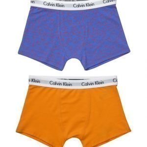 Calvin Klein Modern Cotton Trunk Bokserit 2 Pack