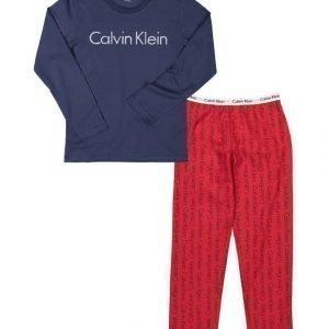 Calvin Klein Pyjamasetti
