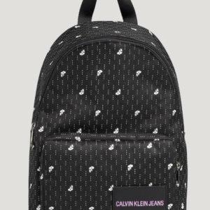 Calvin Klein Sport Essential Cp Backpack 35 Laukku Musta