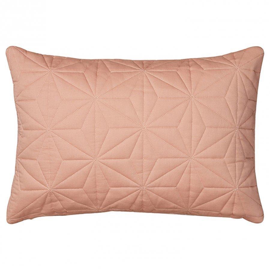 Cam Cam Cushion Quilt Tyyny Blush Koristetyyny