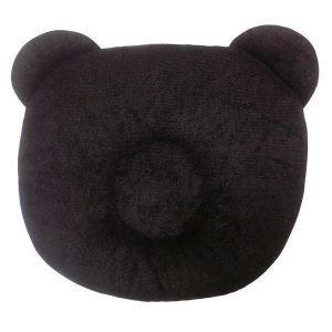 Candide Babykudde Panda Musta