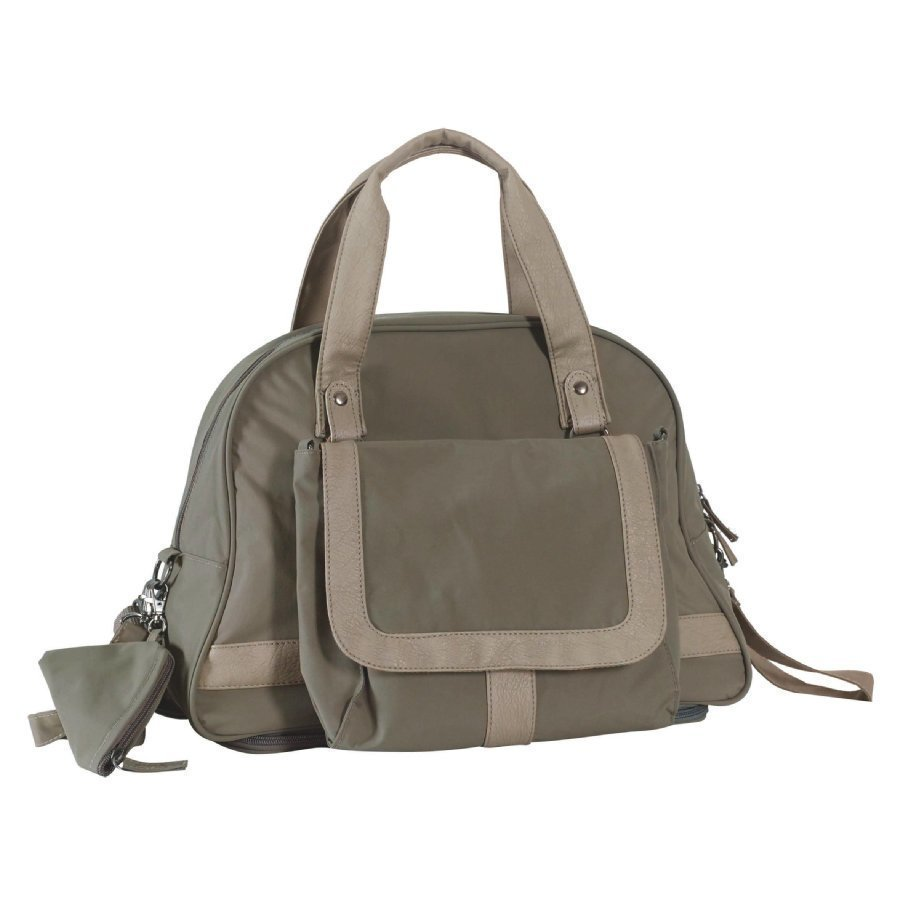 Candide Hoitolaukku Daily Duo Taupe