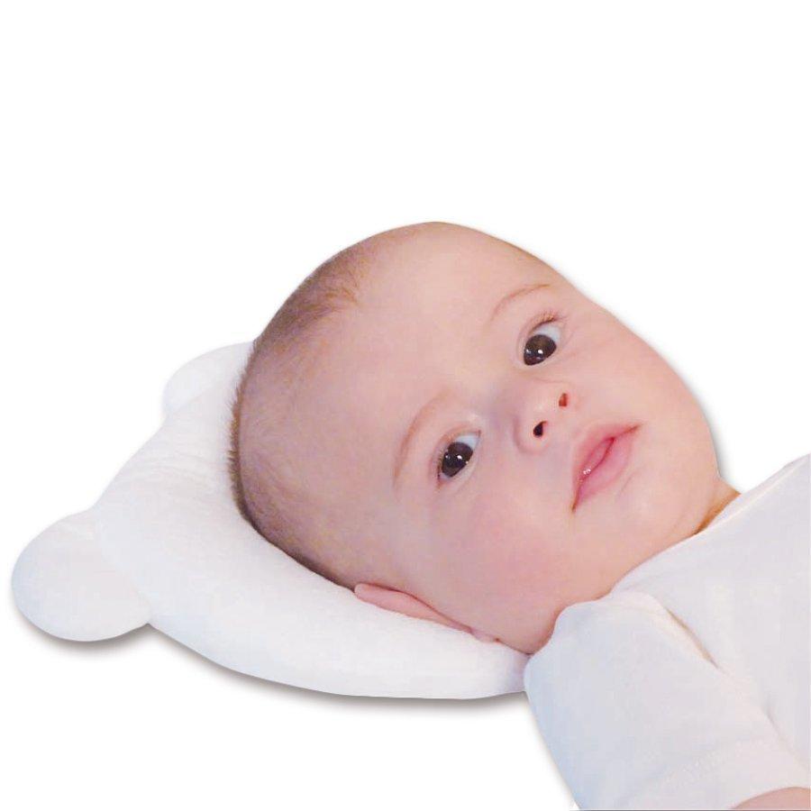 Candide Vauvan Tyyny Panda Pad Valkoinen