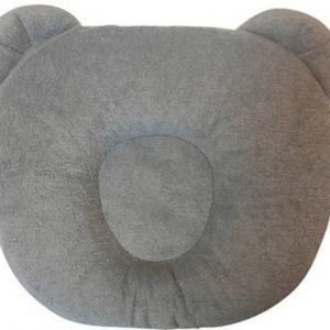 Candide Vauvan tyyny Panda Harmaa
