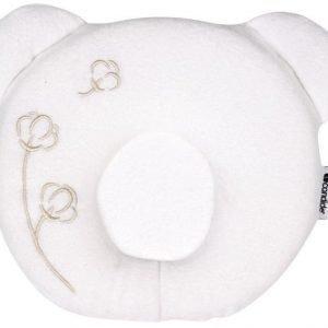 Candide Vauvan tyyny Panda Luonnonvalkoinen/valkoinen